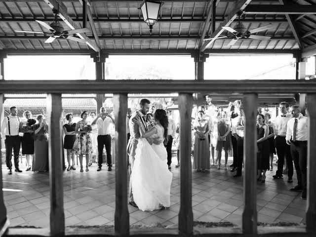 La boda de Sergio y Sara en La Orotava, Santa Cruz de Tenerife 92
