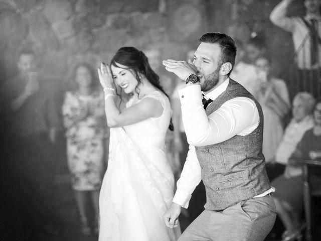 La boda de Sergio y Sara en La Orotava, Santa Cruz de Tenerife 93