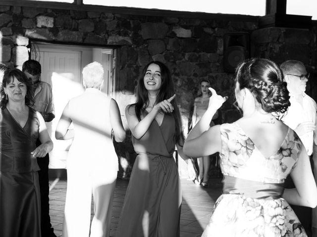 La boda de Sergio y Sara en La Orotava, Santa Cruz de Tenerife 99