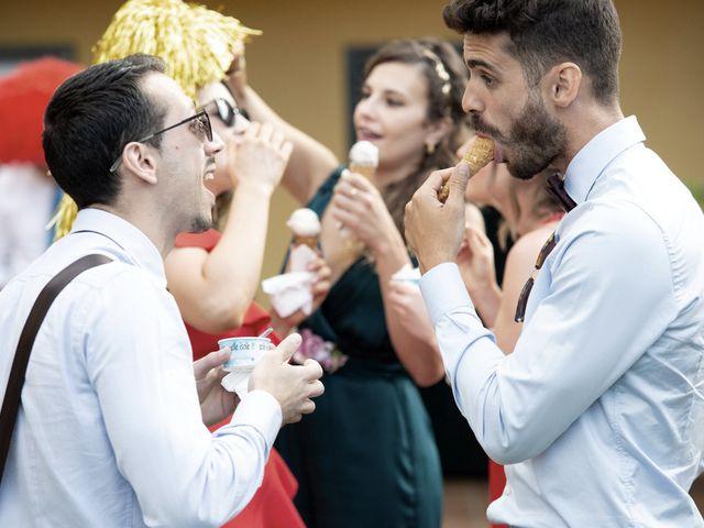 La boda de Sergio y Sara en La Orotava, Santa Cruz de Tenerife 100