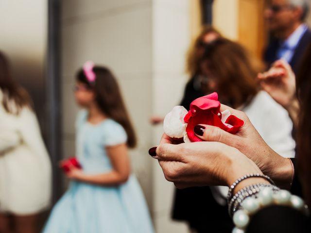La boda de Daniele y Marta en Valencia, Valencia 4
