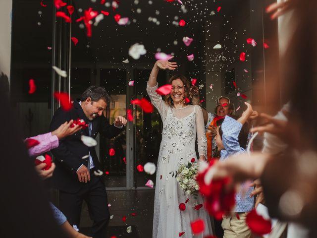 La boda de Daniele y Marta en Valencia, Valencia 5