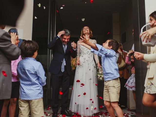 La boda de Daniele y Marta en Valencia, Valencia 1