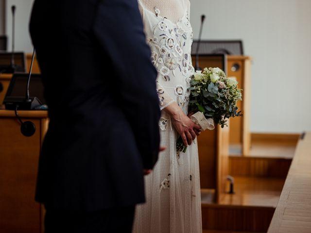 La boda de Daniele y Marta en Valencia, Valencia 6