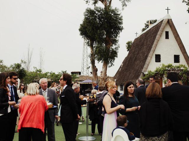 La boda de Daniele y Marta en Valencia, Valencia 10