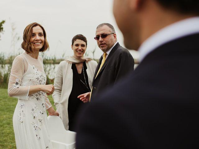 La boda de Daniele y Marta en Valencia, Valencia 12