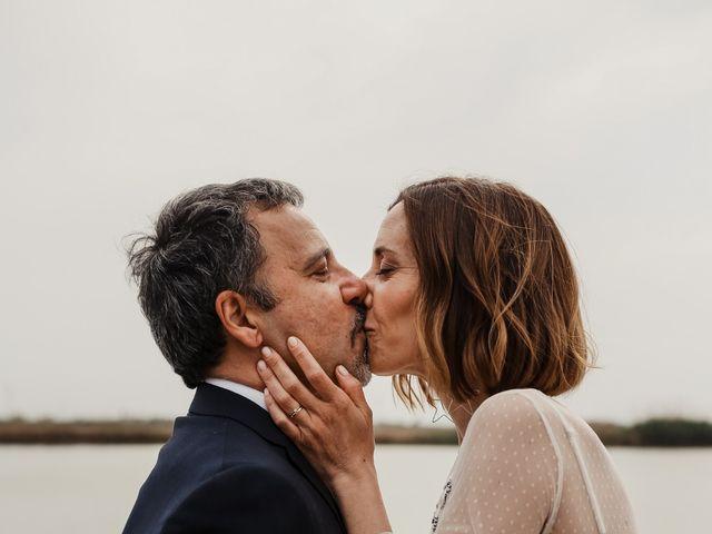 La boda de Daniele y Marta en Valencia, Valencia 15