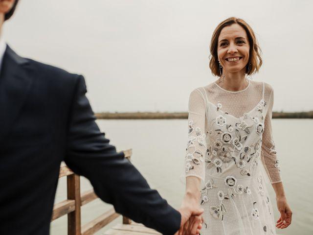 La boda de Daniele y Marta en Valencia, Valencia 16