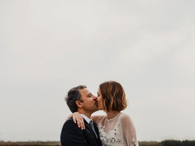 La boda de Daniele y Marta en Valencia, Valencia 17
