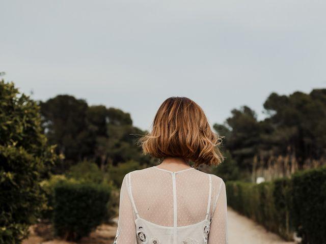 La boda de Daniele y Marta en Valencia, Valencia 18