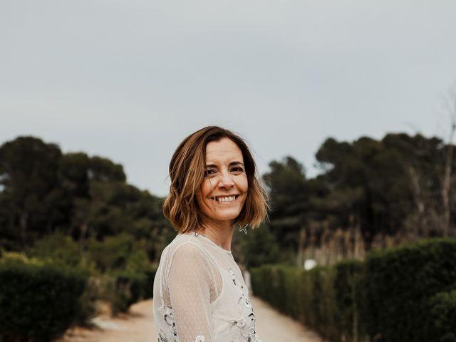La boda de Daniele y Marta en Valencia, Valencia 19