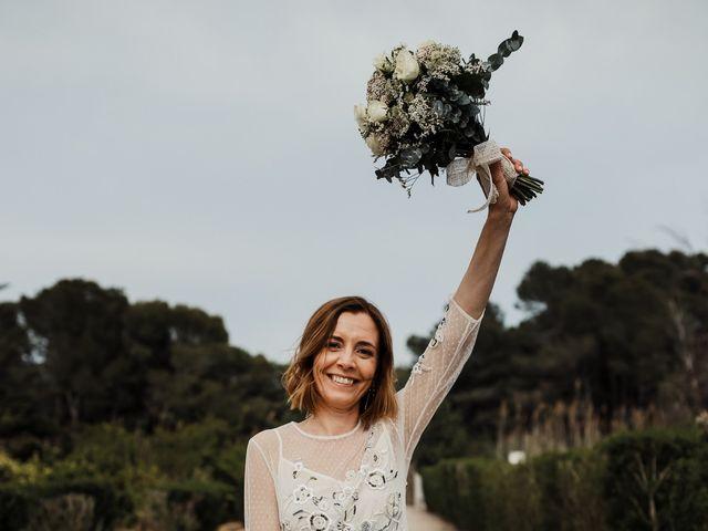 La boda de Daniele y Marta en Valencia, Valencia 20