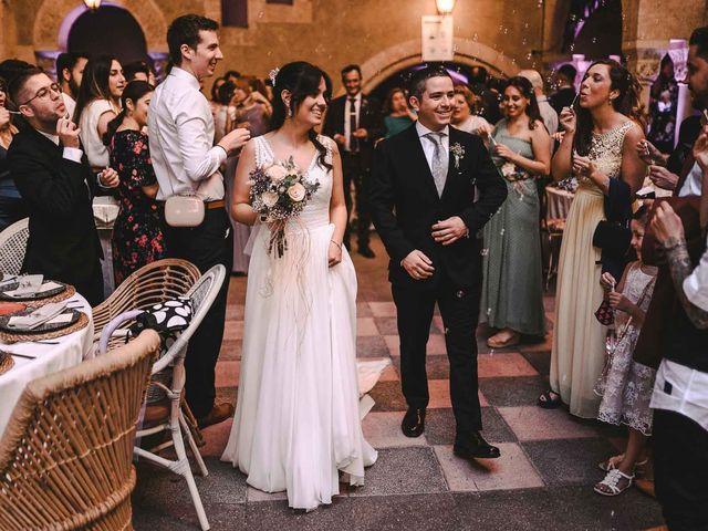 La boda de Erea y Jose