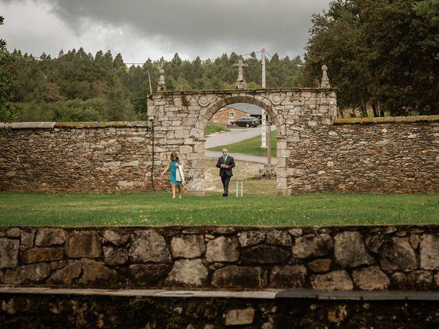 La boda de Ramón y Merce en Ferrol, A Coruña 25