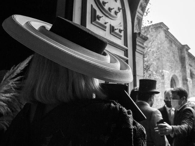 La boda de Ramón y Merce en Ferrol, A Coruña 31