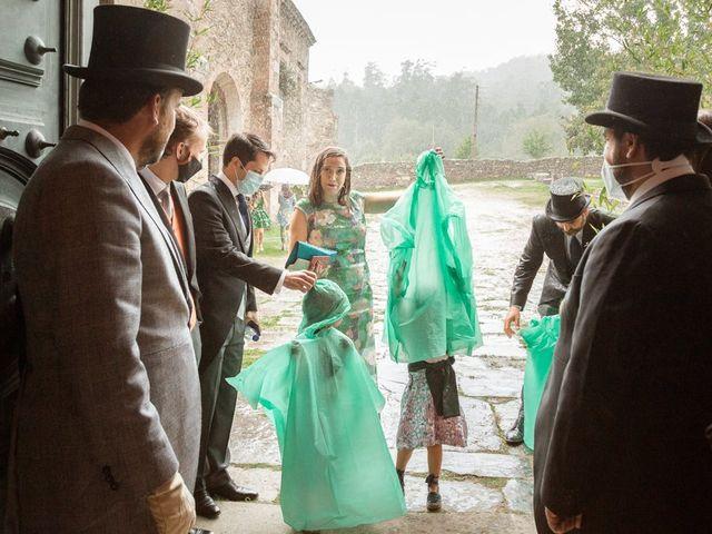 La boda de Ramón y Merce en Ferrol, A Coruña 33