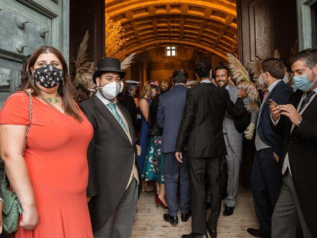 La boda de Ramón y Merce en Ferrol, A Coruña 35