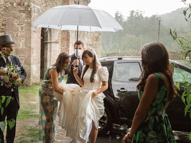 La boda de Ramón y Merce en Ferrol, A Coruña 38