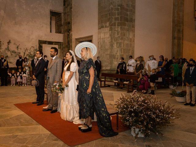 La boda de Ramón y Merce en Ferrol, A Coruña 39