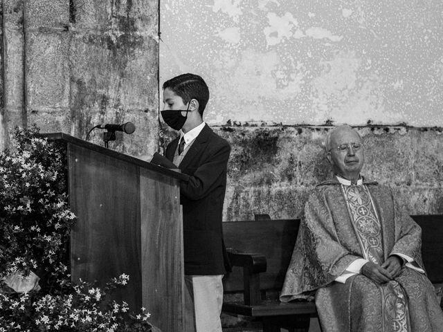 La boda de Ramón y Merce en Ferrol, A Coruña 40