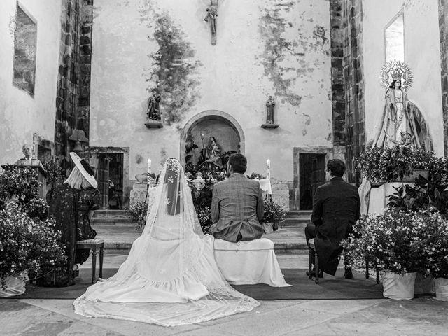 La boda de Ramón y Merce en Ferrol, A Coruña 42