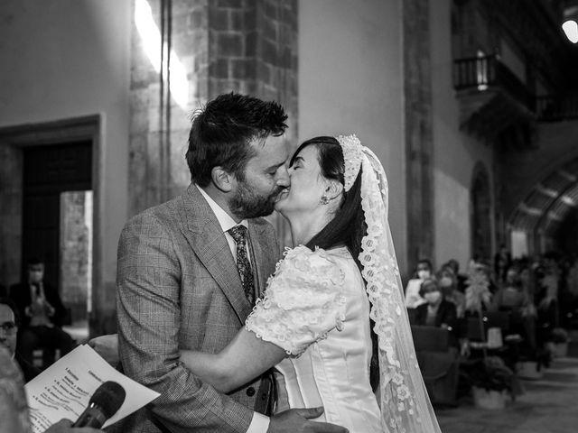 La boda de Ramón y Merce en Ferrol, A Coruña 43