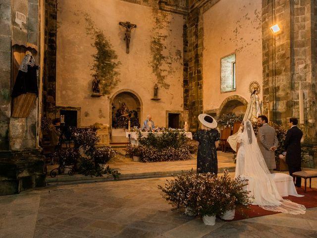 La boda de Ramón y Merce en Ferrol, A Coruña 44