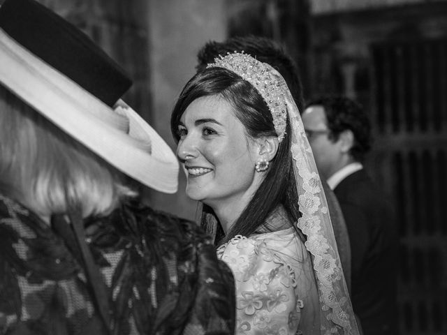 La boda de Ramón y Merce en Ferrol, A Coruña 45