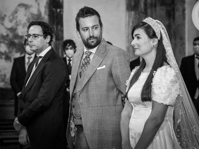 La boda de Ramón y Merce en Ferrol, A Coruña 46