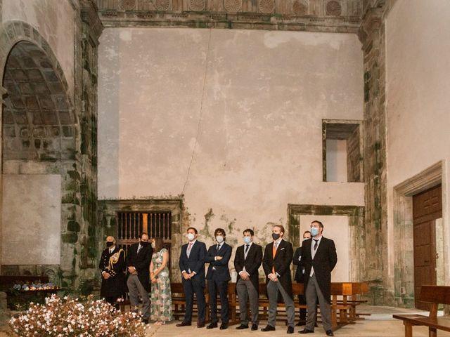 La boda de Ramón y Merce en Ferrol, A Coruña 47