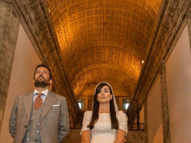 La boda de Ramón y Merce en Ferrol, A Coruña 48