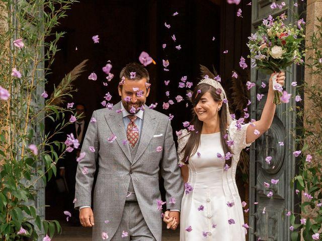 La boda de Ramón y Merce en Ferrol, A Coruña 49
