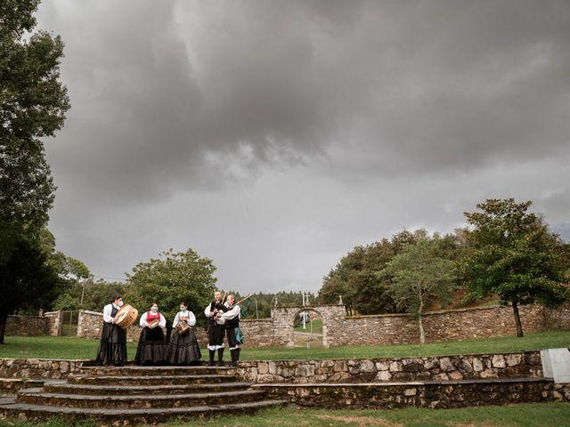 La boda de Ramón y Merce en Ferrol, A Coruña 50