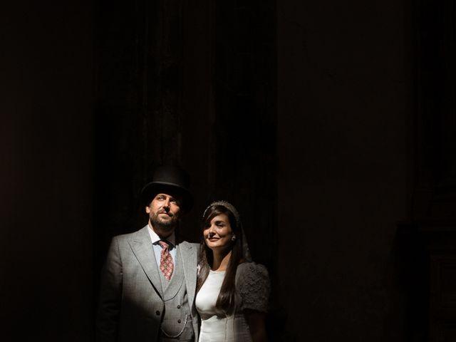 La boda de Ramón y Merce en Ferrol, A Coruña 56