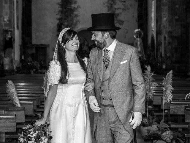 La boda de Ramón y Merce en Ferrol, A Coruña 58