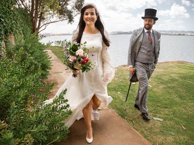 La boda de Ramón y Merce en Ferrol, A Coruña 64