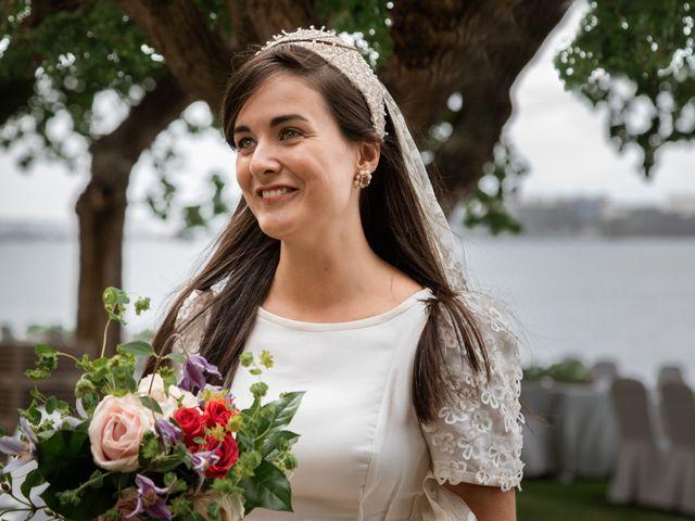 La boda de Ramón y Merce en Ferrol, A Coruña 65