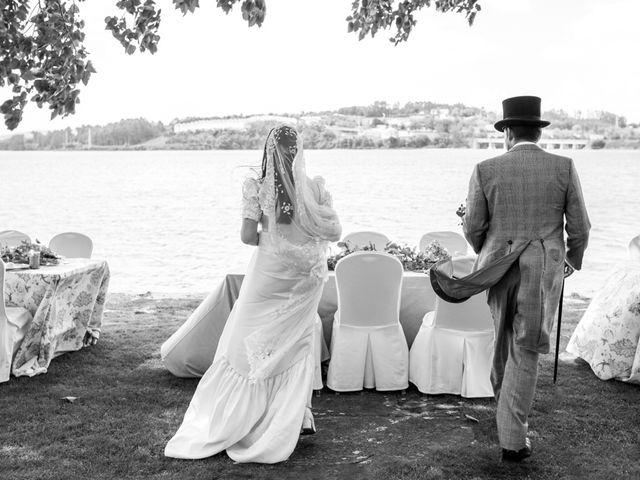 La boda de Ramón y Merce en Ferrol, A Coruña 68