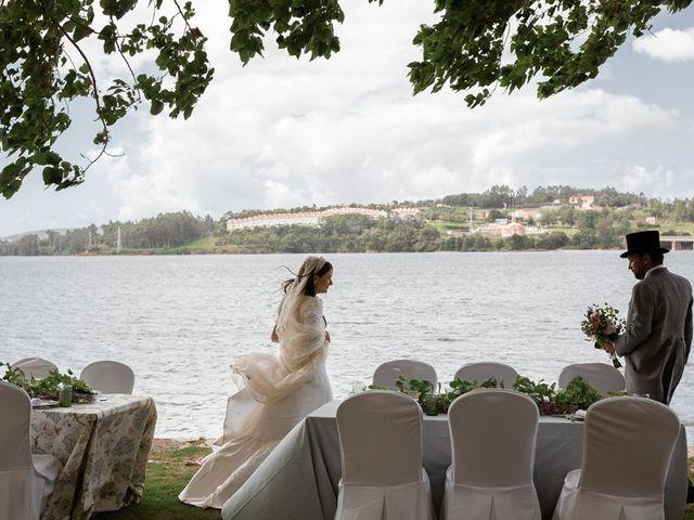 La boda de Ramón y Merce en Ferrol, A Coruña 69