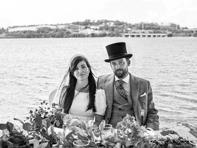 La boda de Ramón y Merce en Ferrol, A Coruña 70