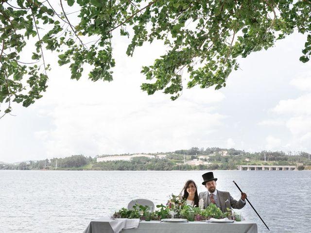La boda de Ramón y Merce en Ferrol, A Coruña 72