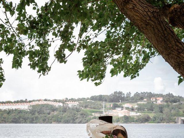 La boda de Ramón y Merce en Ferrol, A Coruña 73