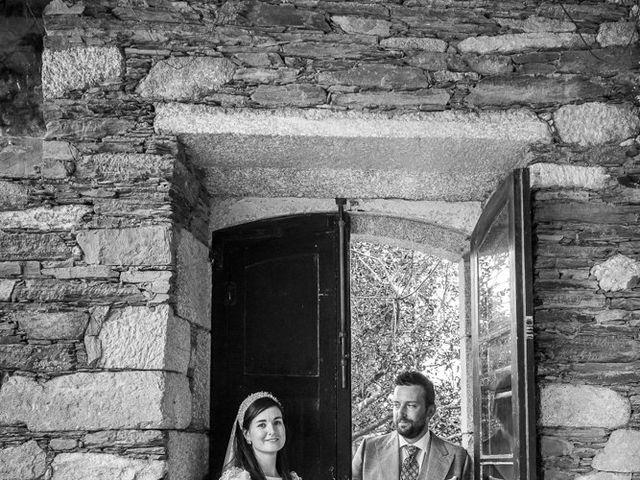 La boda de Ramón y Merce en Ferrol, A Coruña 75