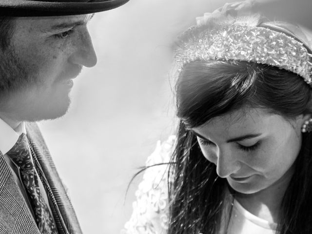 La boda de Ramón y Merce en Ferrol, A Coruña 79