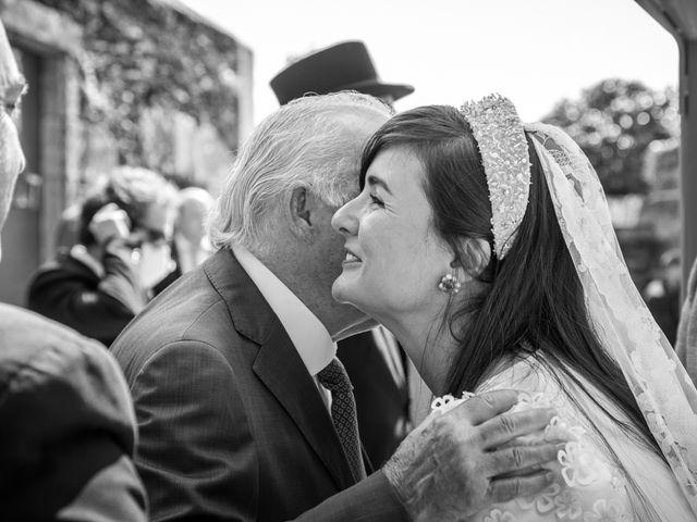 La boda de Ramón y Merce en Ferrol, A Coruña 89