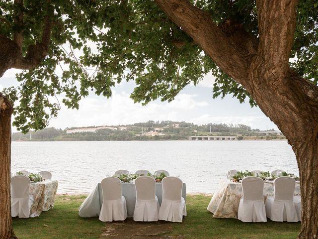 La boda de Ramón y Merce en Ferrol, A Coruña 99