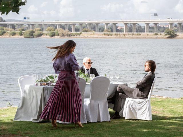 La boda de Ramón y Merce en Ferrol, A Coruña 102