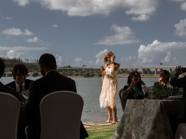 La boda de Ramón y Merce en Ferrol, A Coruña 103