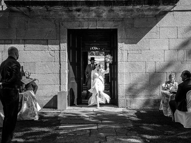 La boda de Ramón y Merce en Ferrol, A Coruña 104