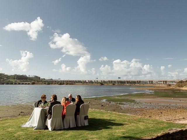 La boda de Ramón y Merce en Ferrol, A Coruña 107